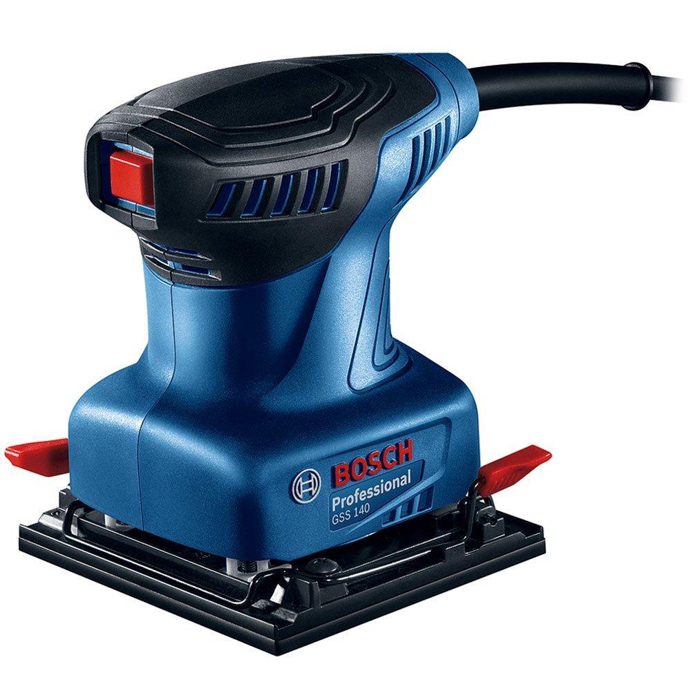 lixadeira Gss140 Bosch