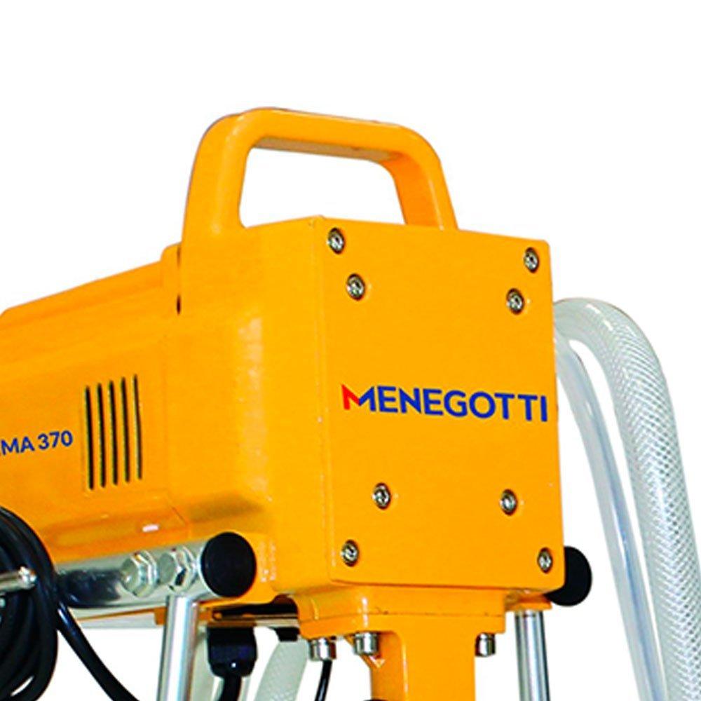 Maquina de pintura Airless MMA370 220v Menegotti