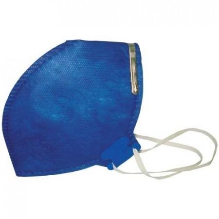 mascara azul particulas toxicas sem valvula