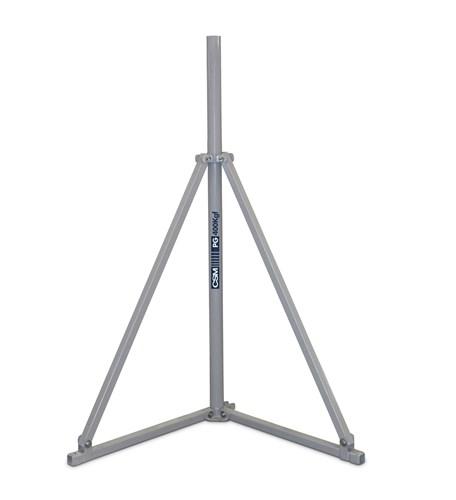 Pedestal para guincho de coluna Csm Pg400 71000113