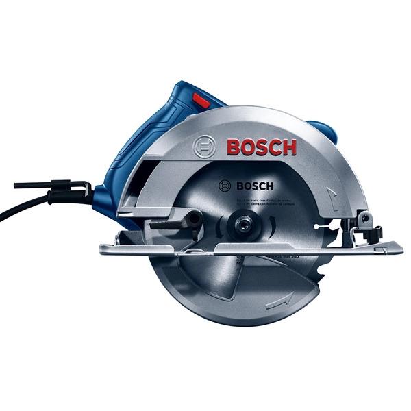 """serra circular 7"""" Gks150 Bosch 220v"""