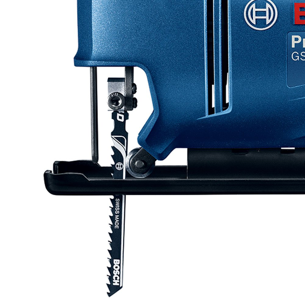 Serra tico tico 450w 220v GST650 Bosch 06014a80e0