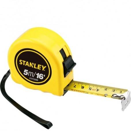 Trena 5mt x 19mm Stanley