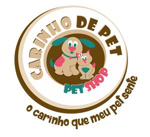 Carinho de Pet - Pet Shop