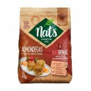 Snacks Super Premium Nats Natrenal Almondegas para Cães 65g