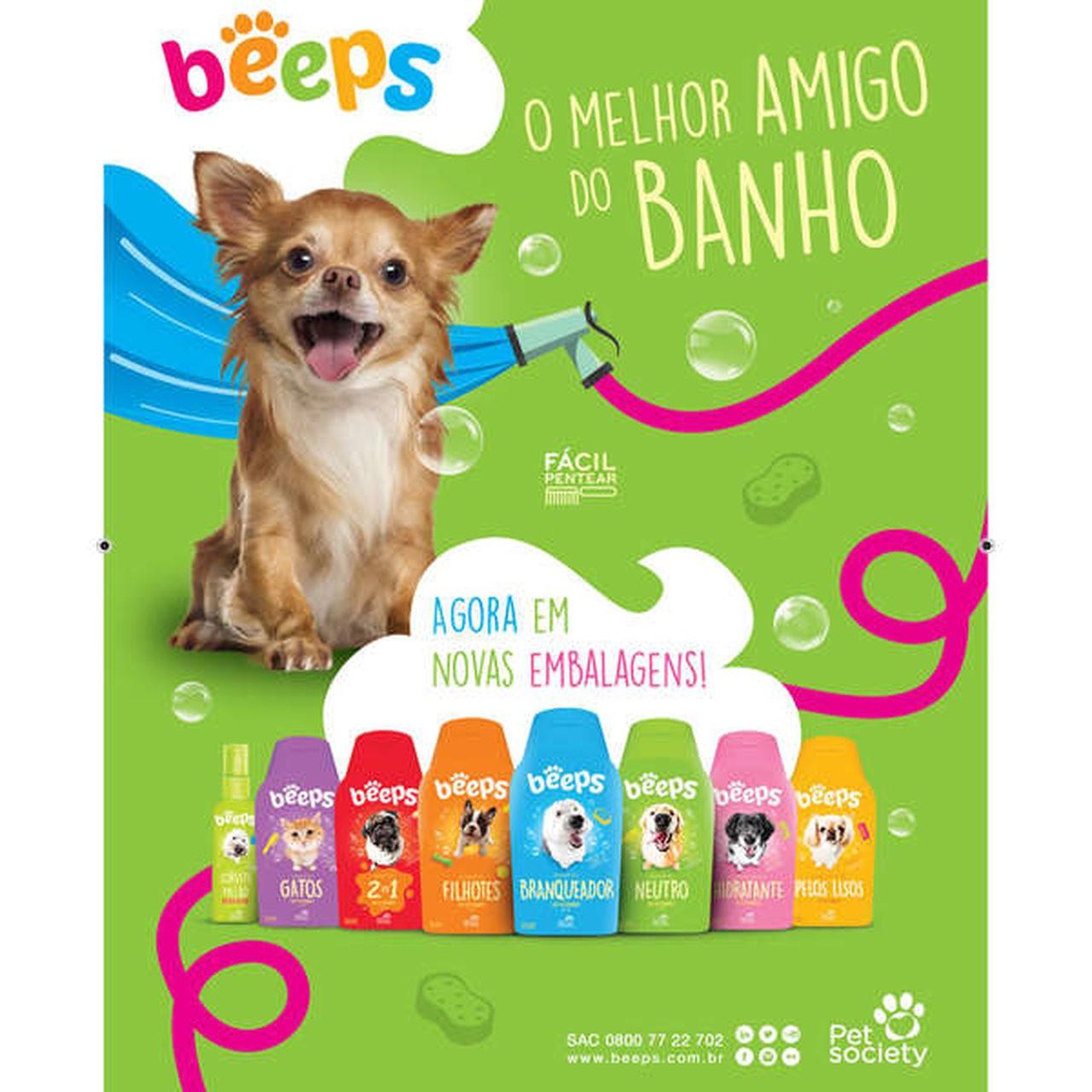 Beeps Shampoo 500ml
