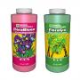 Fertilizantes FloraGro e Bloom 473ml - General Hydroponics