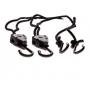 Suporte para refletores Light Hanger, suporta até 5kg