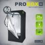 Tenda de Cultivo Pro Box Basic 60 x 60 x 160cm
