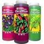 Trio fertilizantes Flora Series 946ml - General Hydroponics