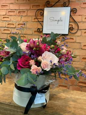 Flower Box Jardins