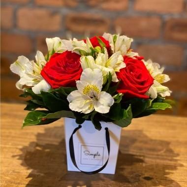 Flower Box P