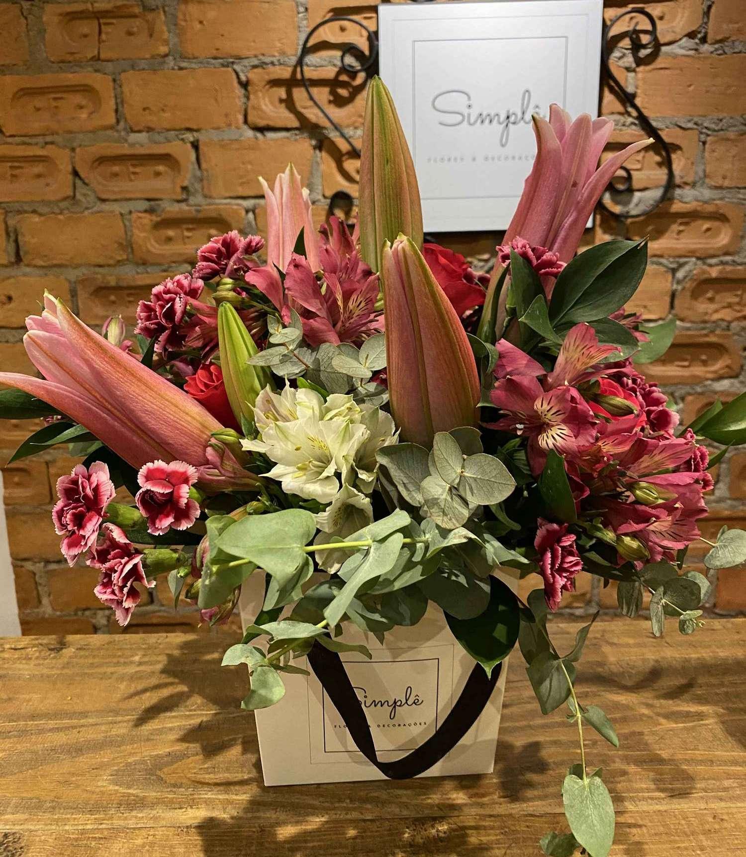 Flower Box G