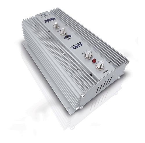 Amplificador de Potência 35db PQAP-6350G2 Proeletronic