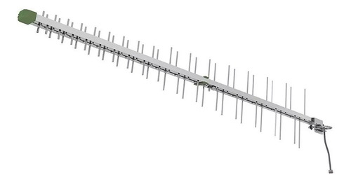 Antena Celular Full Band 5015 + Cabo Descida TNC 10m