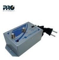 Kit 10 Amplificador De Linha 30dB PQAL 3000 Proeletronic