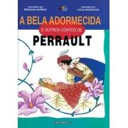 A BELA ADORMECIDA E OUTROS CONTOS DE PERRAULT