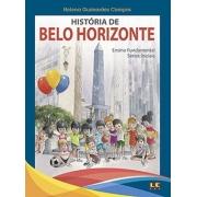 HISTÓRIA DE BELO HORIZONTE