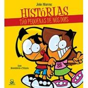 HISTÓRIAS TÃO PEQUENAS DE NÓS DOIS