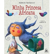 MINHA PRINCESA AFRICANA