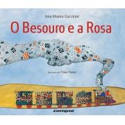 O BESOURO E A ROSA