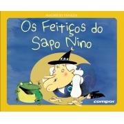 OS FEITIÇOS DO SAPO NINO