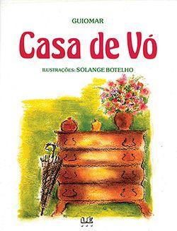 A CASA DE VÓ