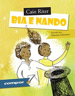 BIA E NANDO