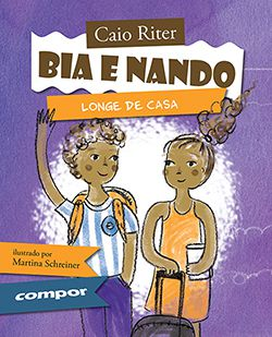 BIA E NANDO - LONGE DE CASA