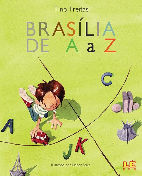BRASÍLIA DE A a Z