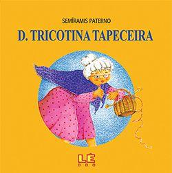 DONA TRICOTINA TAPECEIRA