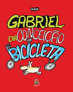 GABRIEL DA CONCEIÇÃO BICICLETA