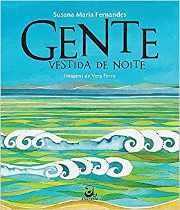 GENTE VESTIDA DE NOITE