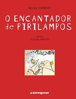 O ENCANTADOR DE PIRILAMPOS