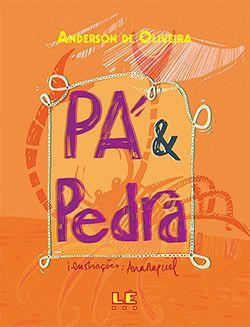 PÁ & PEDRA