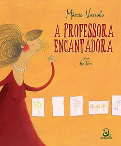 PROFESSORA ENCANTADORA