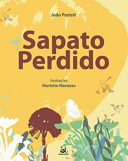 SAPATO PERDIDO