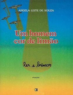 UM HOMEM COR DE LIMÃO