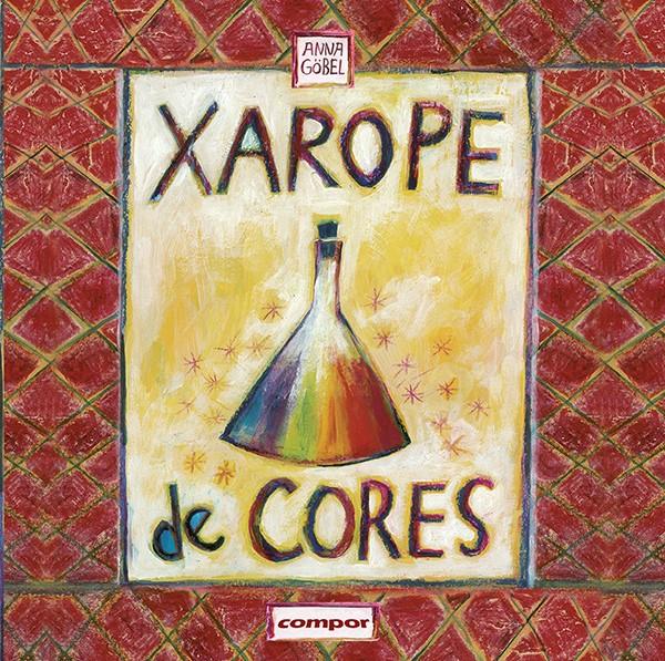 XAROPE DE CORES