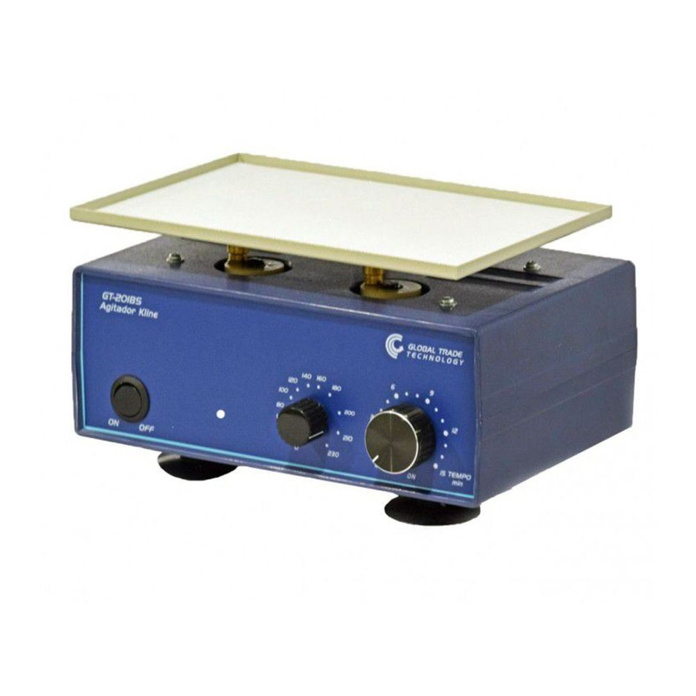 Agitador de Soluções Kline - GT-201BS-P