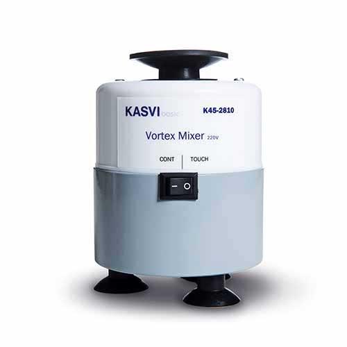 Agitador Vortex Basic 2800 RPM - 110V