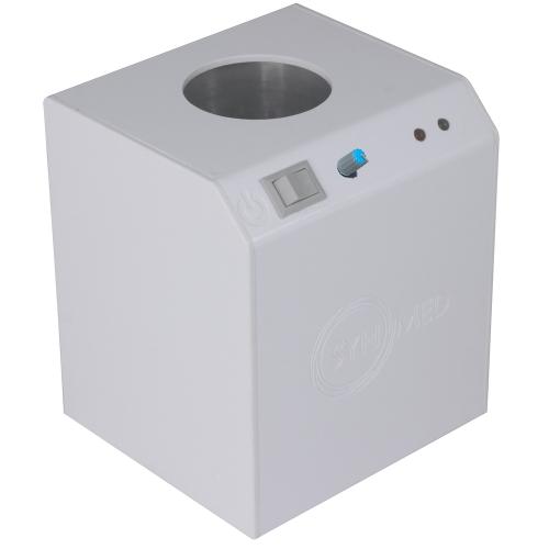 Aquecedor de Gel 01 Cavidade Temperatura Variável Bivolt