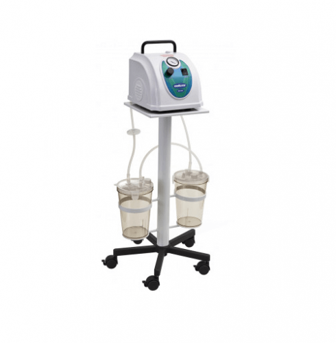 Aspirador Cirúrgico com Capacidade para 6L  MD600