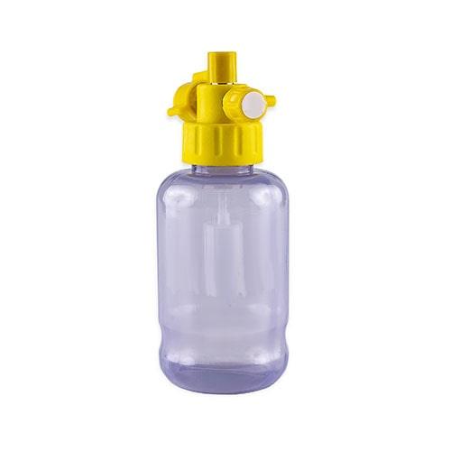 Aspirador de Rede de Ar Comprimido de Plástico com Capacidade para 500ml