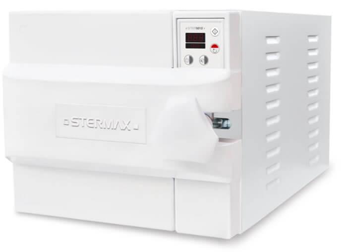 Autoclave Box Extra 21/30/40/42/60/75 Litros - Stermax