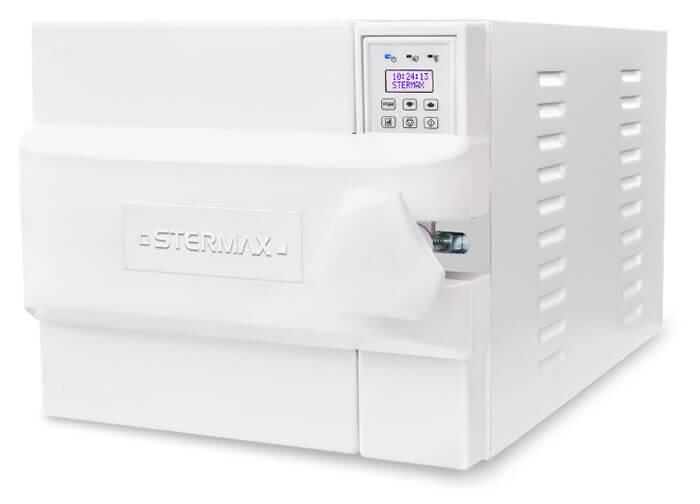 Autoclave Box Super Top 21/30/40/42/60/75 Litros - Stermax