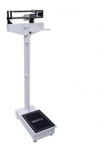 Balança Antropométrica Analógica com capacidade para 150 ou 180 Kg