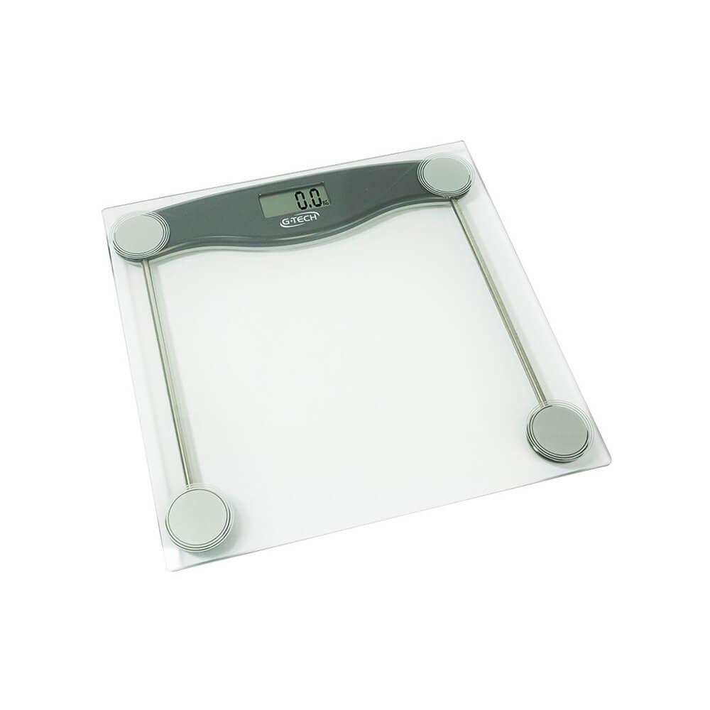 Balança digital Glass 10 G-Tech