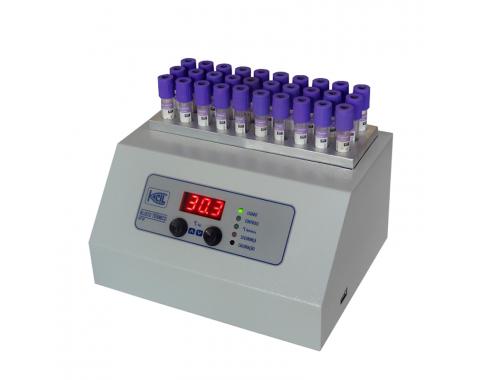 Bloco Térmico Bivolt - Modelo BT02