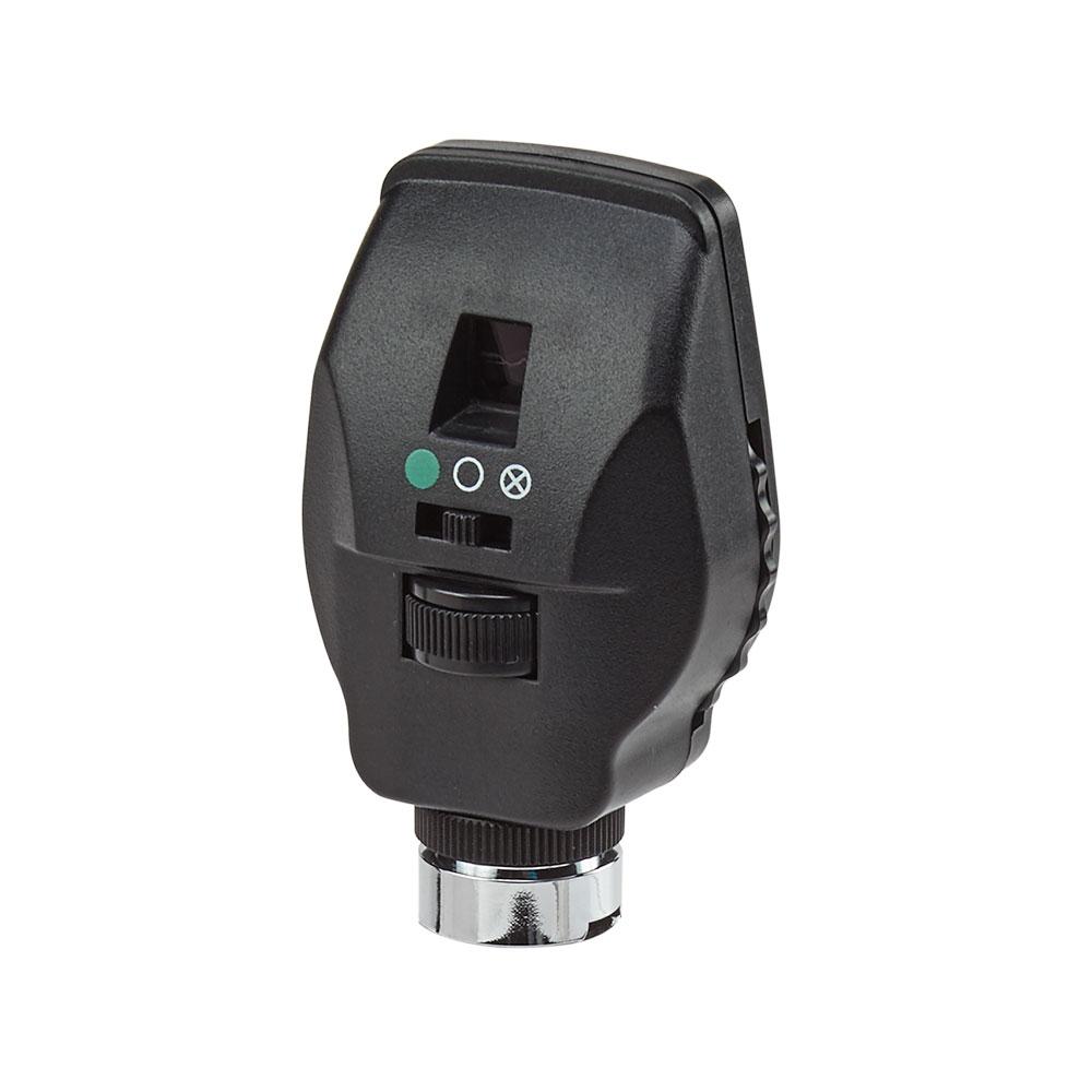 Cabeça Oftalmoscópio Coaxial 3.5V LED